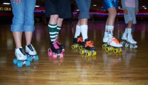 indoor skates