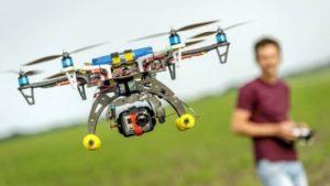 Best Buy drones