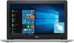 2018 Dell Inspiron 15 5000 15.6 inch Full HD Touchscreen Backlit Keyboard Laptop PC