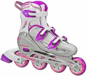 Roller Derby women's v tech