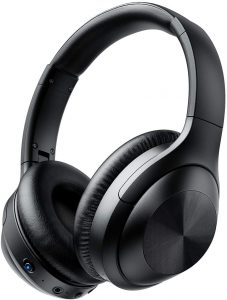 iTeknic BH002 Active Noise Cancelling Headphones