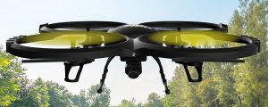 UDI RC Drones