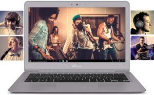 ASUS ZenBook UX330UA-AH5Q 13.3-inch QHD+ Ultra-Slim Laptop