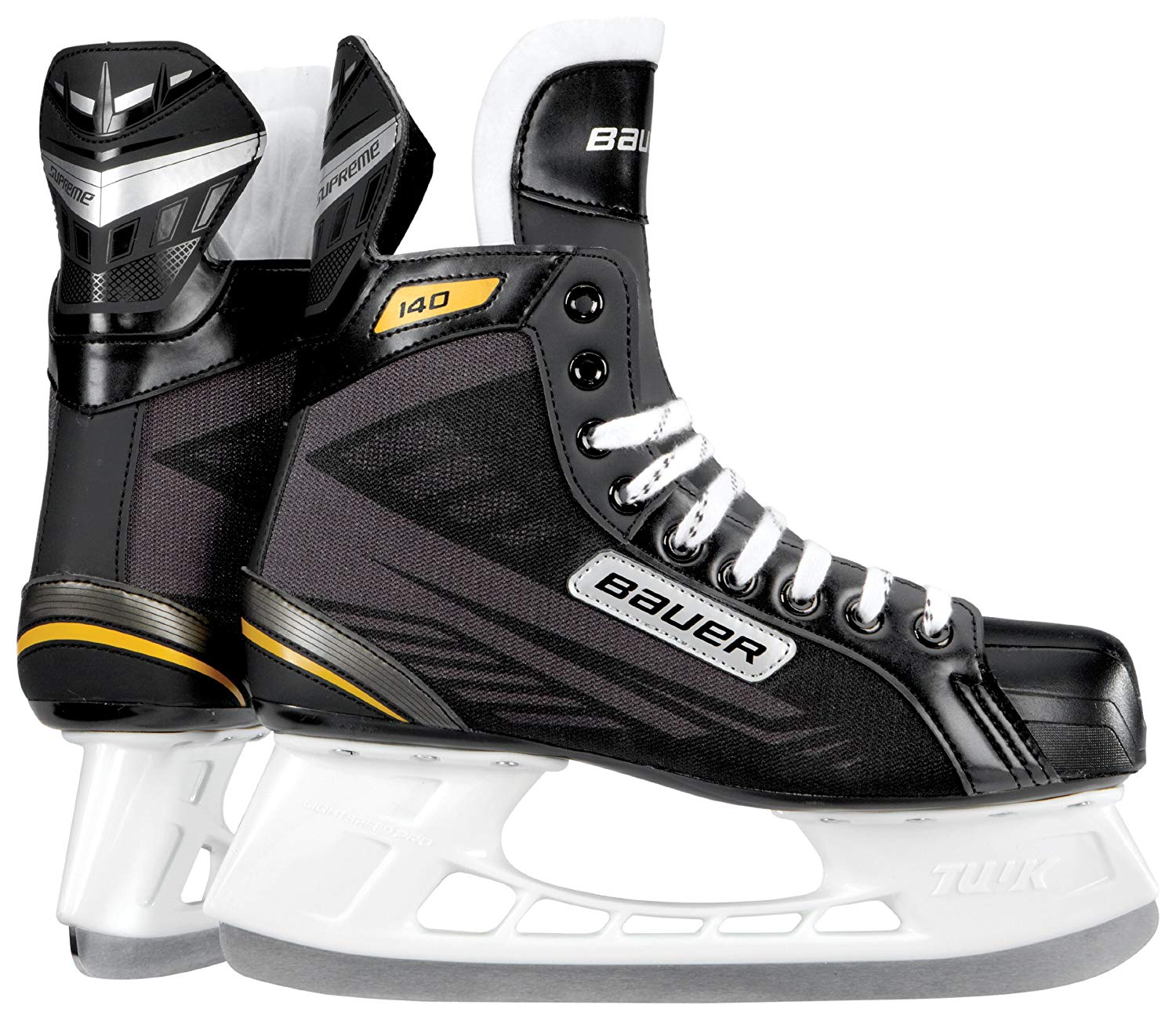 American Athletic Shoe Senior Cougar Soft Boot Hockey SkatesAmerican Athletic Shoe Senior Cougar Soft Boot Hockey Skates