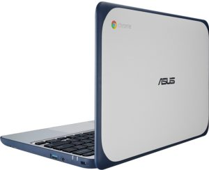 ASUS Chromebook C202 laptop
