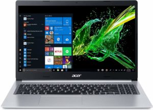 Acer Asipire 5 Slim Laptop