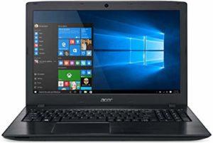 Acer Aspore E 15