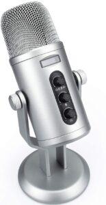 AmazonBasics Professional USB Condenser Microphone