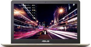 Asus N580VD - DB74T vivobook pro 15