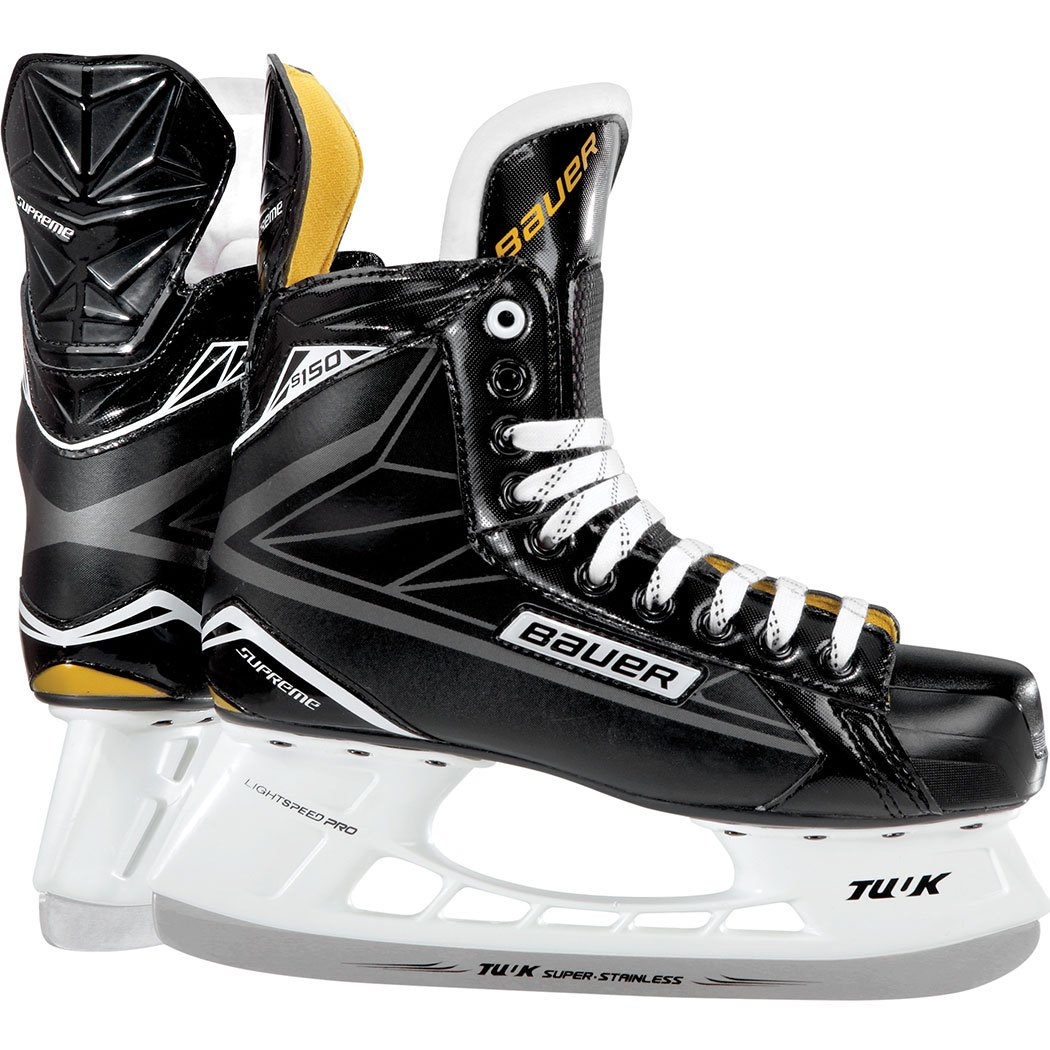 Bauer Supreme S150 Senior Ice Hockey Skates