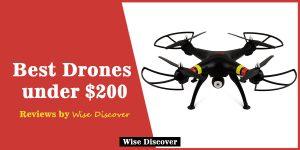 Best-Drones-under-200