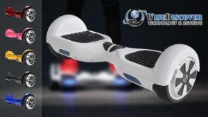 Best-Hoverboard 2018