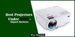 Best-Projectors-Under-$100