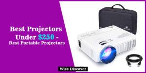 Best-Projectors-Under-$250