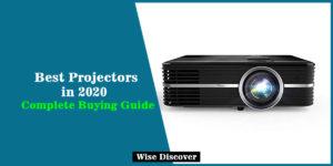 Best Projectors in 2020
