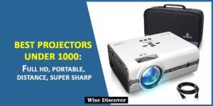 Best-Projectors-under-1000