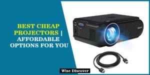 Best-cheap-projectors