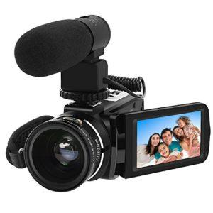 Best vlogging camera under 100