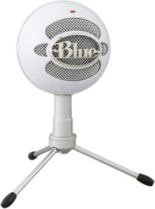 Blue snowball ice usb mic for recording
