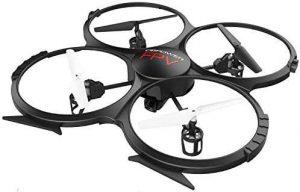 DBPOWER-Drone-U818A