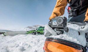 DJI Osmo Action wisediscover