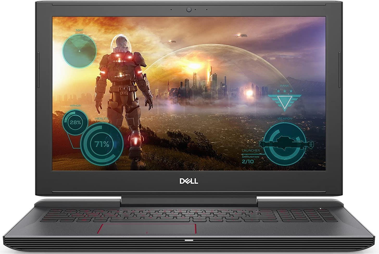 Dell G5587 Gaming laptop