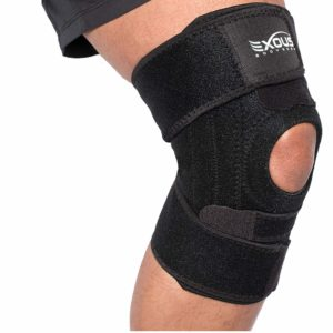 EXOUS Knee Brace Support Protector