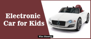 Electronic-car-for-Kids