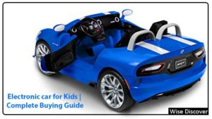 Electronic-car-for-Kids-Complete-Buying-Guide-wisediscover