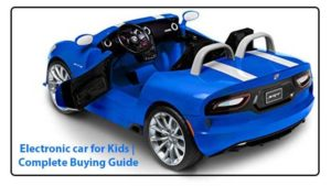 Electronic-car-for-Kids top 10
