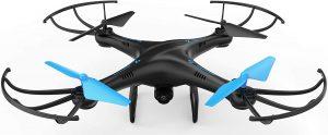 Force1 U45W FPV Drone