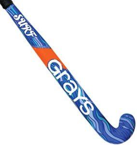 GRAYS SURF 500 Junior Field Hockey Stick Blue