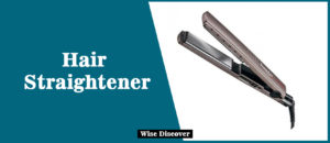 Hair-Straightener