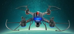 Holy Stone F181W drone