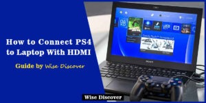 How-to-Connect-PS4-to-Laptop-With-HDMI
