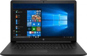 Hp 17.3 laptop i5 8265u