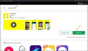 Install-Snapchat-on-Nox