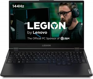 Lenovo Legion 5– Comes with Real Power