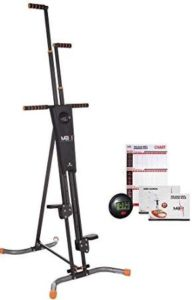 MaxiClimber the orginal Ptented vertical Climber