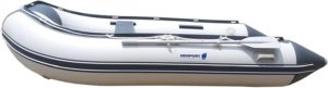Newport Vessels inflatable dinghy boat