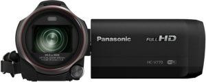 Panasonic Full HD Video Camera Camcorder HC V770