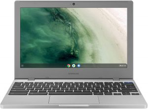 SAMSUNG XE310XBA-K02US Chromebook 4 Chrome