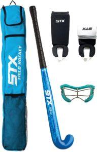 STX Hocket Rookie Starter goggles