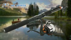 Best Telescopic-Fishing-Rods