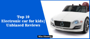 Top-10-Electronic-car-for-kids