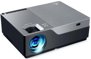 VANKYO Performance V600 Native 1080P LED Projector, HDMI Projector