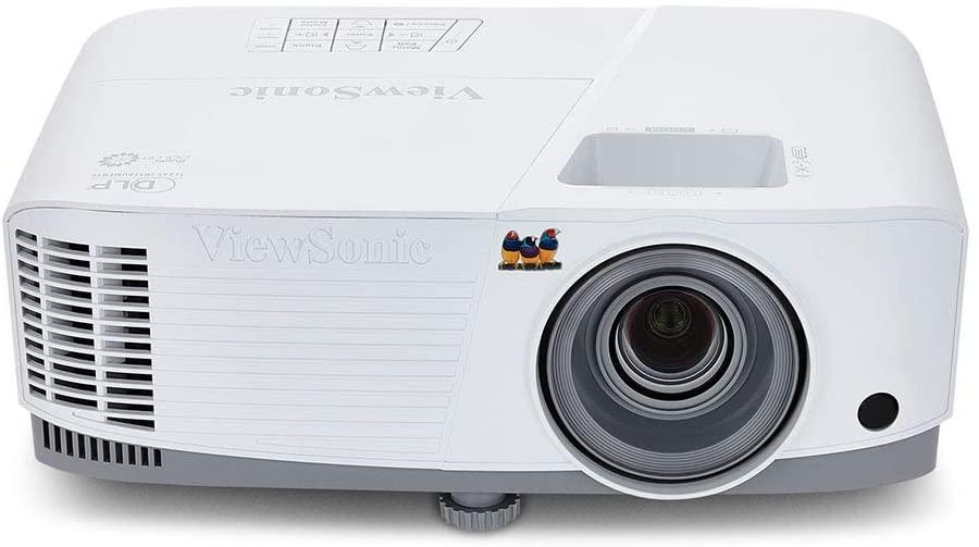 ViewSonic 3800 Projector