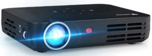 Wowoto H8 3500 lumens mini projector