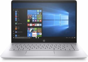 hp pavilion wled backlit